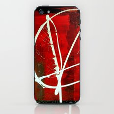 PIECE out! iPhone & iPod Skin