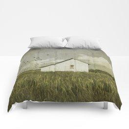 The Seed Dealer Comforters