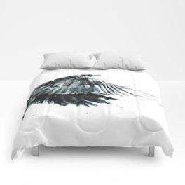 Bauble Thief Comforters