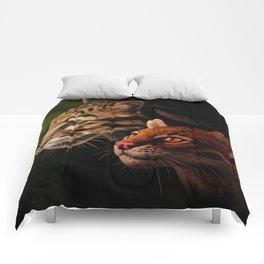 Bestia Comforters