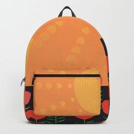 Growing Love Backpack