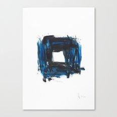 2013-03-06 #1 Canvas Print
