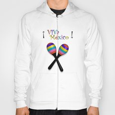 Mexican Stripes Hoody