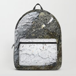 Textured Wall Backpack