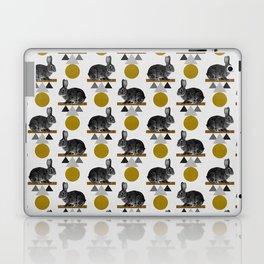 Tribal Rabbit Laptop & iPad Skin