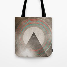 Stereo Induction Tote Bag