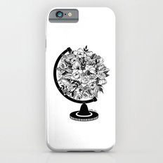 What a Wonderful World iPhone 6 Slim Case