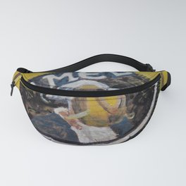 Cool Camel Fanny Pack