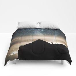 The Explorer Comforters