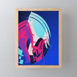 51719 Framed Mini Art Print