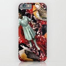 Happy Bird day | Collage iPhone 6s Slim Case