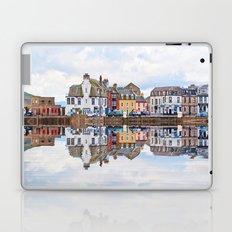 Millport Town Laptop & iPad Skin