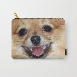 My joyful smile Carry-All Pouch