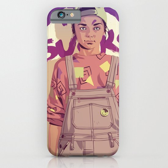 80/90s - A. iPhone & iPod Case