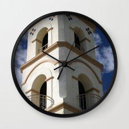 Ojai Tower Wall Clock