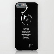 SUICIDE Slim Case iPhone 6s