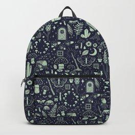 Fairy Garden: Midnight Backpack