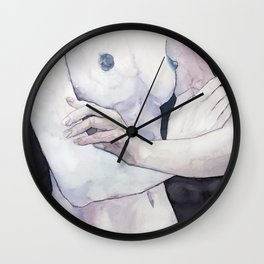 HAND#5 Wall Clock