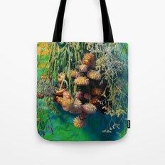 Elicriso Tote Bag