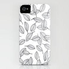 Leaves Slim Case iPhone (4, 4s)