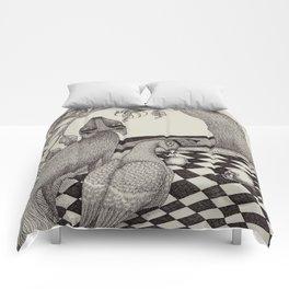 The Golden Apples (1) Comforters