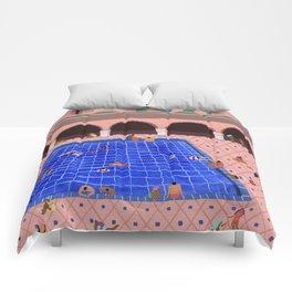 Cool Comforters