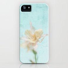 TEAL iPhone (5, 5s) Slim Case