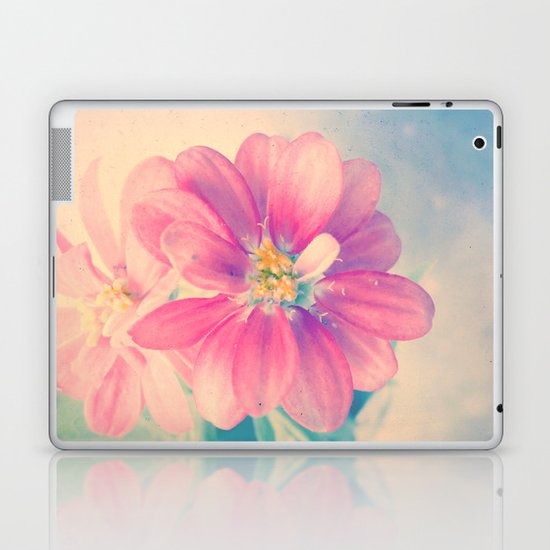 Flowers forest  Laptop & iPad Skin