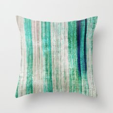 Infusion Throw Pillow