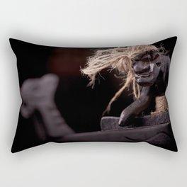 Outrigger Rectangular Pillow