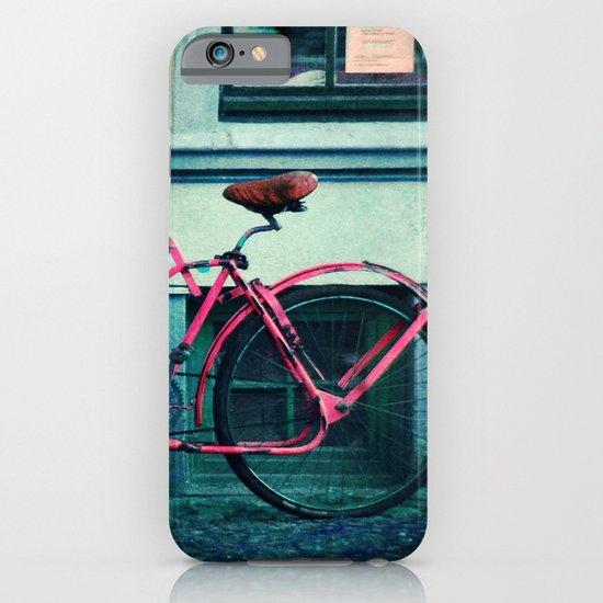 drive? iPhone & iPod Case
