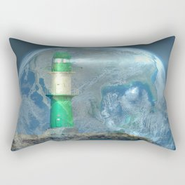 Peacekeepers Rectangular Pillow
