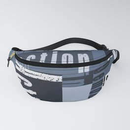 Election Day 3 Fanny Pack