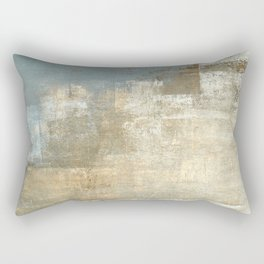 Terrain Rectangular Pillow
