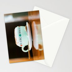 Capuccino Stationery Cards