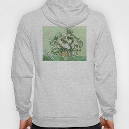 Vincent van Gogh - Roses Hoody