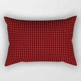 Cunningham Tartan Rectangular Pillow