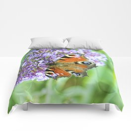 Butterfly XI Comforters