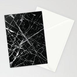 Silver Splatter 090 Stationery Cards