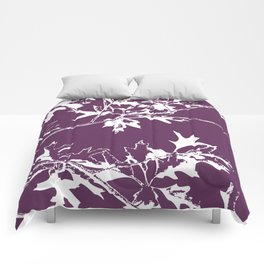 Fall Branches Comforters