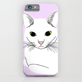 GET BACK TO WORK, HUMAN iPhone Case