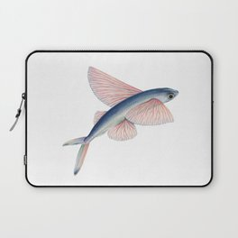 Flying Fish Laptop Sleeve