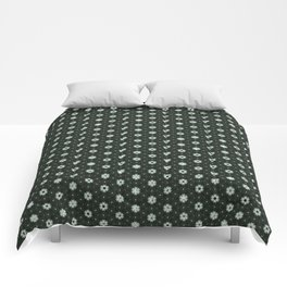 A Little Amish Comforters