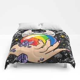 Crystal Ball Comforters