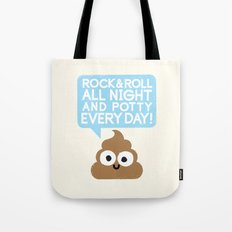 Advice For Regular People Tote Bag