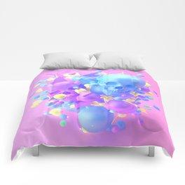 Side B Comforters