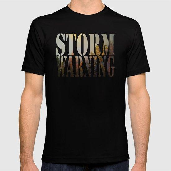 Storm Warning T-shirt
