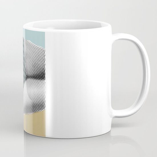 xerographic  record Mug