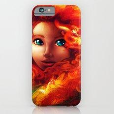 Brave Slim Case iPhone 6s