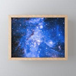 Cosmos 2 Framed Mini Art Print
